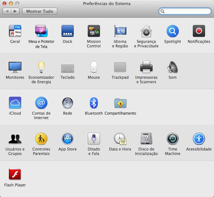 Como usar o controle do PS4 no Mac via bluetooth (Foto: Reprodução/Murilo Molina)