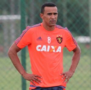 Serginho Sport (Foto: Aldo Carneiro/Pernambuco Press)