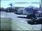 Motorista que atropelou ciclista e fugiu deve se apresentar à polícia
