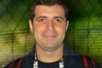 Guilherme Oliveira e os 'causos' que ocorrem fora das quatro linhas (Divulgação SporTV)