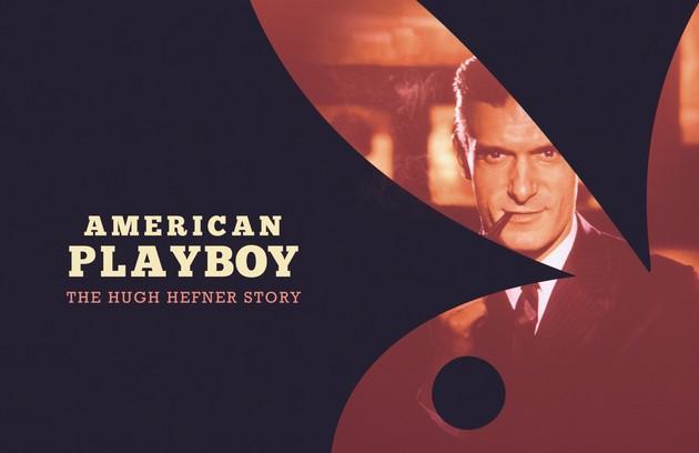 Este ano, o fundador da Playboy ganhou uma série documental na Amazon: 'American Playboy: 'The Hugh Hefner story' (Foto: Divulgação)