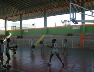 JF Celtics Feminino (Foto: Divulgação/JF Celtics)