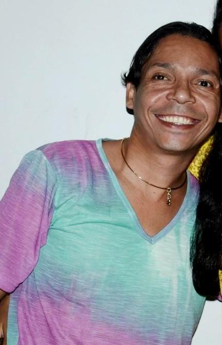 Raimundo Theodoro (Foto: Reprodução Facebook)