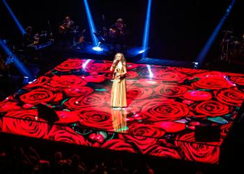 Cantora é a homenageada 26ª sexta edição do Prêmio da Música Brasileira (Foto: divulgação)