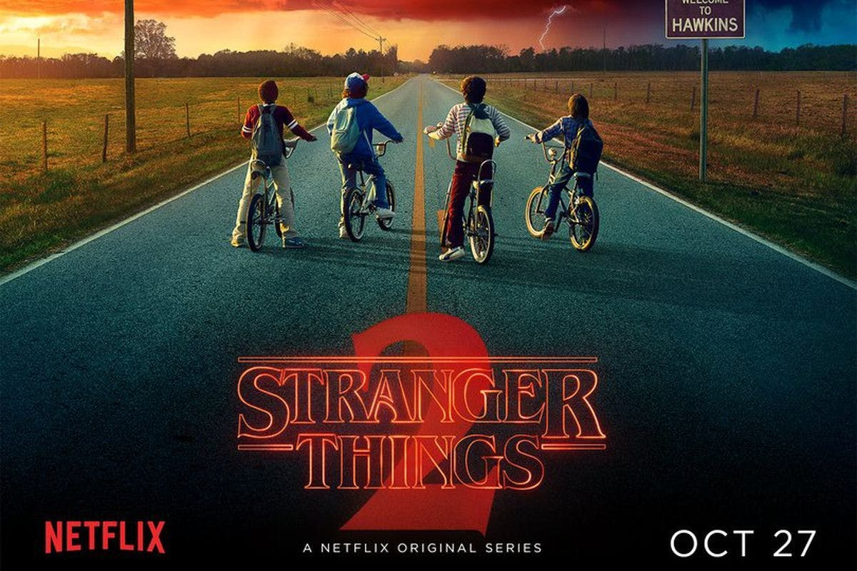 Stranger Things: assista cena que mostra Eleven escapando do Mundo Invertido