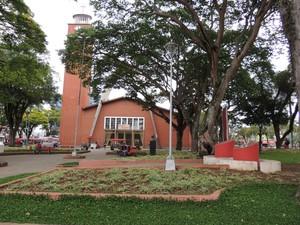 Suzano é a única cidade que possui clínica (Foto: Carolina Paes/G1)