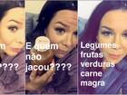 Fernanda Souza conta como faz 'detox' após festas de fim de ano