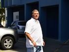 Famosos vão a velório de Luiz Carlos Góes no Rio