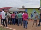 Obras do Aquário do Pantanal em MS param em 16 de novembro