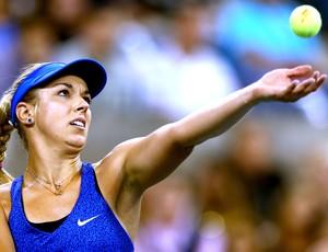 Sharapova X Sabine Lisicki (Foto: Getty Images)