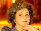 Atriz Thelma Reston morre aos 73 anos
