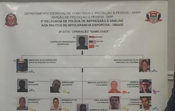 BLOG: Acusados de fraudar resultados no futebol devem colaborar em delação premiada