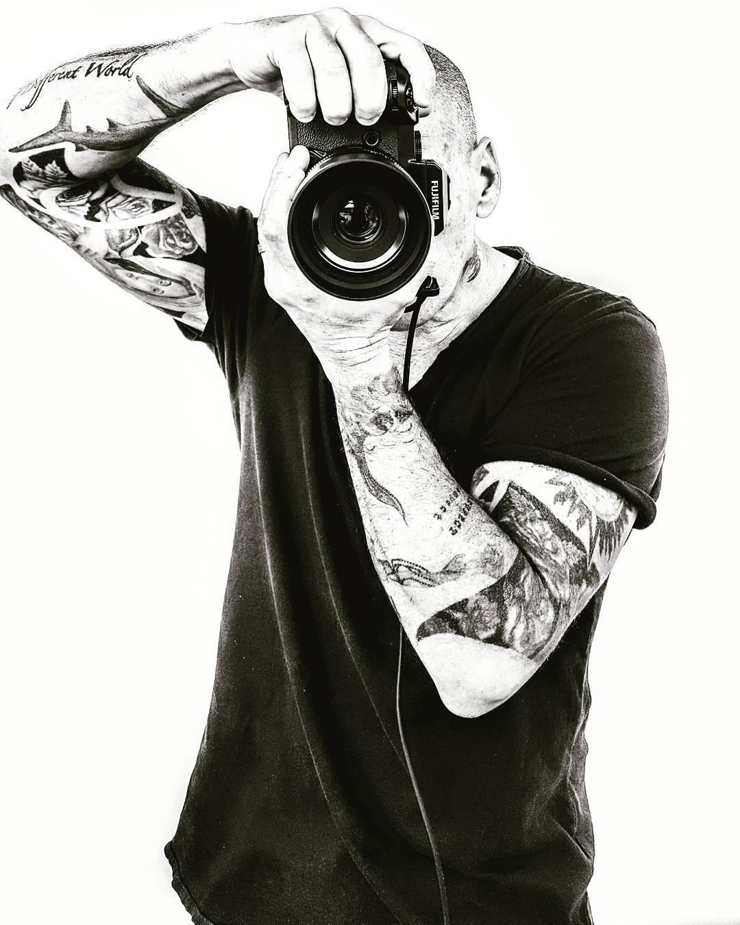 Jacques Dequeker (Foto: Reprodução/ Instagram)