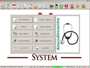 Consultorio e Clinica