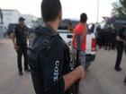 Três suspeitos de roubo e sequestro morrem após confronto com a polícia