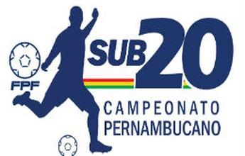 Confira os confrontos da 5ª rodada do Campeonato Pernambucano sub-20