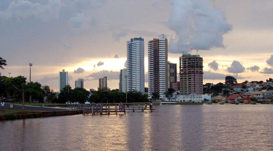 21 - Campo Grande (MS), 21ª colocada com 5,57 (Foto: Reprodução/Mediacommons)