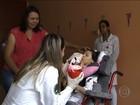 Número de casos de microcefalia aumenta 12 vezes no país