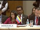Venezuela é suspensa do Mercosul por descumprir normas