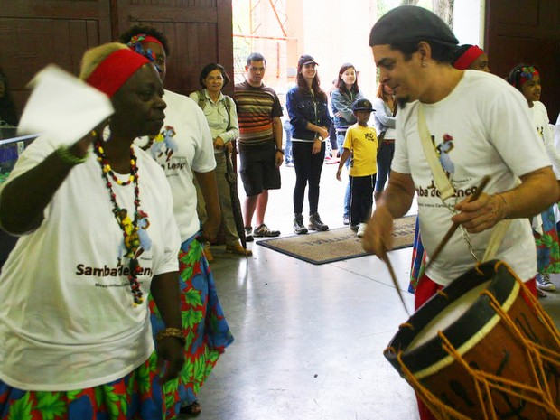 Dia da Consciência Negra em Piracicaba (Foto: Prefeitura/Divulgação)