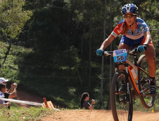 Bike Mogi das Cruzes (Foto: Thiago Fidelix)