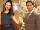Isis Valverde está namorando o modelo André Resende; saiba mais!