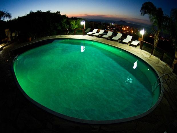 Hotel Costa do Sol, em Búzios (Foto: Divulgação)