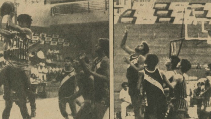 Círculo Militar, basquete, cearense (Foto: Reprodução/Diário do Nordeste)