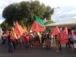 Boa Vista (Foto: Jackson Félix/ G1 RR)