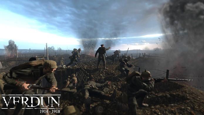 Verdun (Foto: Divulgação)
