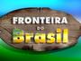 Fronteira do Brasil
