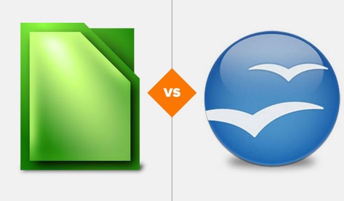 LibreOffice ou OpenOffice? Qual é a melhor opção para substituir os programas da Microsoft (Foto: Arte/TechTudo)