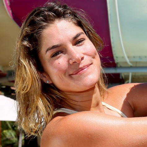Priscila Fantin: participação de 20 capítulos em Malhação (Foto: Divulgação)