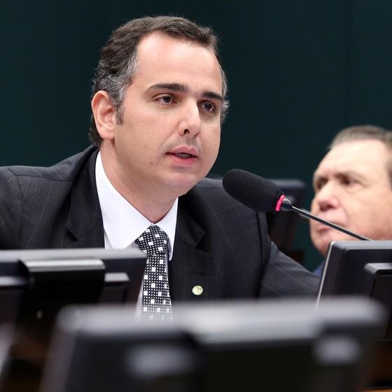 Deputado federal, Rodrigo Pacheco (PMDB-MG) (Foto: PMDB-MG)