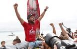 1ª etapa: Matt Wilkinson vence a primeira na carreira, em Gold Coast (Kirstin Scholtz/WSL)