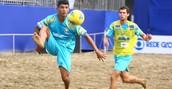 Confederação brasileira de beach soccer