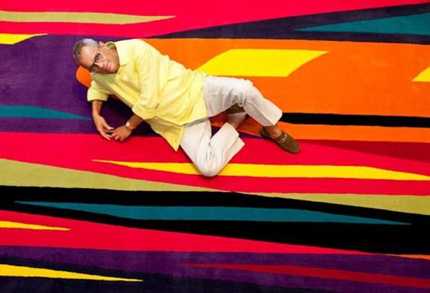Morre o diretor criativo da Punto e Filo, Alfredo Barbosa de Oliveira (Foto: Divulgação)