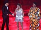 Última vaga na final do The Voice Brasil é de Ellen Oléria