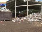 Polícia investiga irregularidades em transporte de lixo no Sul do RS
