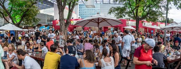 Festival Fartura  (Foto: Nereu Jr. / Divulgação)