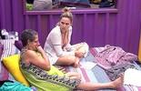 Últimas do BBB16: Ana Paula pede aliança com Geralda, que se esquiva (12/2 - 16h às 20h)
