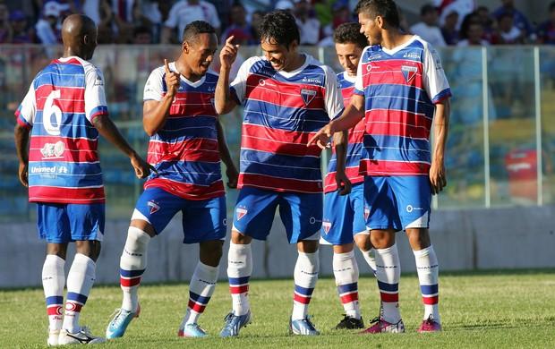Fortaleza vence o Baraúnas no PV pela 10ª rodada (Foto: Bruno Gomes/ Agência Diário)