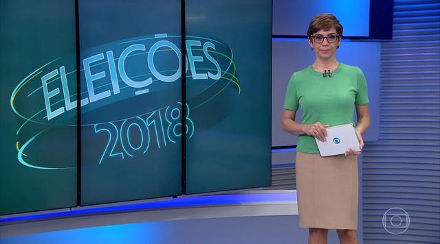 Confira a agenda de candidatos à Presidência desta quinta-feira (20)