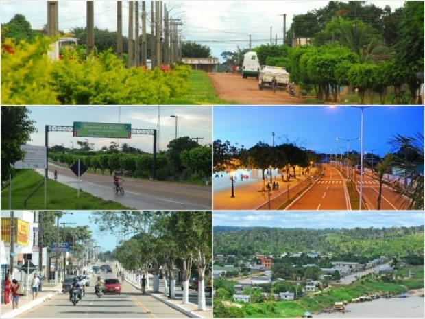 Dez municípios do Acre fazem aniversário nesta segunda-feira (28) (Foto: Secom/Arquivo)