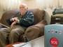 Relógio de emergência dá segurança a idosos (Reprodução)