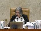 A partir de pedido de Maluf, Supremo decide sobre embargos infringentes