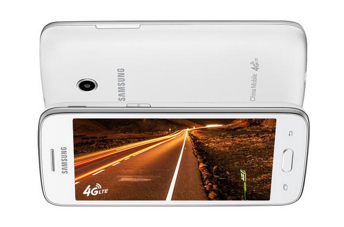 Novos aparelhos da Samsung chegam primeiro à Ásia (Foto: Divulgação/Samsung)