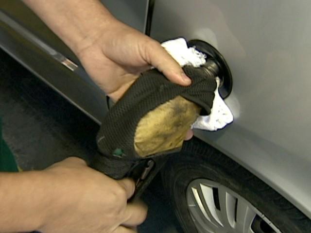 aumento de combustível (Foto: globonews)