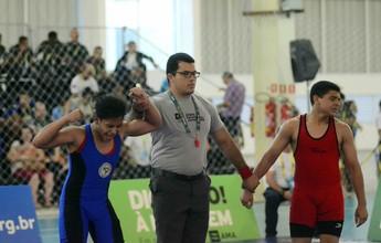 Amazonas conquista 12 medalhas nos Jogos Escolares da Juventude, na PB