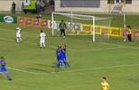 Confiança derrota o Treze e conquista primeira vitória na Copa do Nordeste